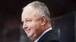 Randy-Carlyle