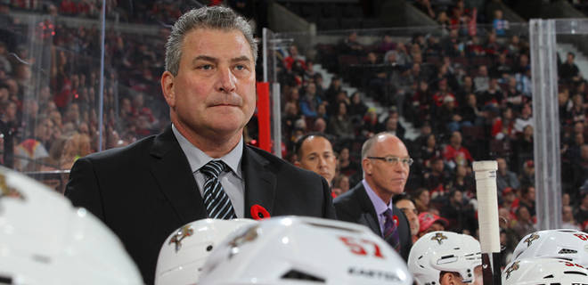 Leafs road trip preview: Horachek's impact to be tested
