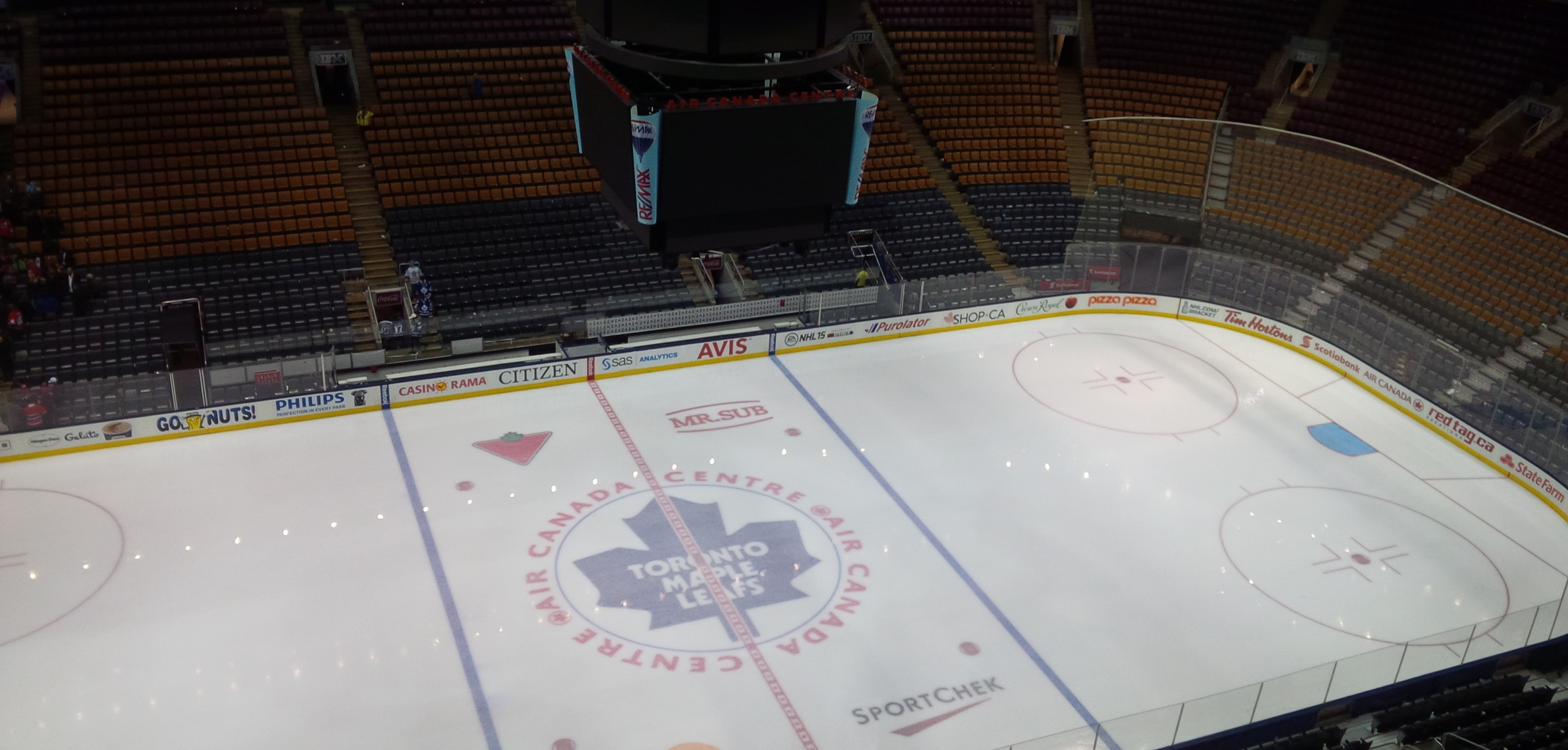 Leafs announce 2018-19 schedule