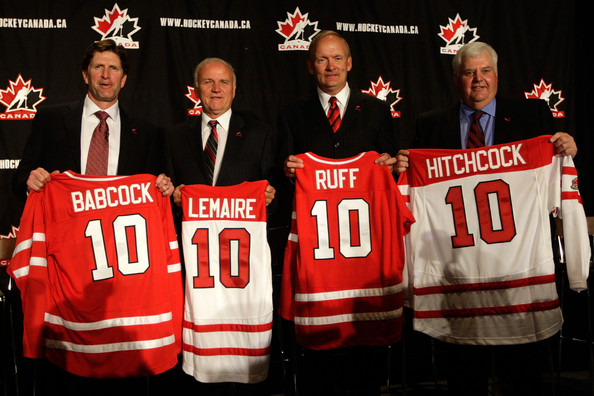Leafs hire Jacques Lemaire as special assignment coach