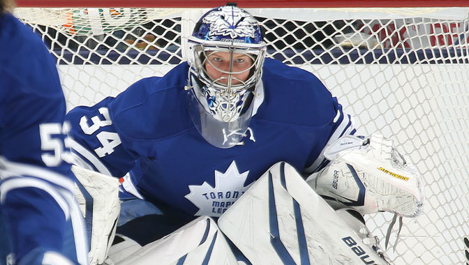 Reimer outdueled by Lack in OT