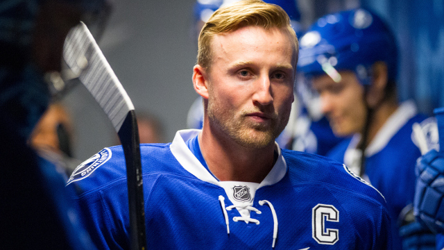 No advantage for Leafs in potential Stamkos derby