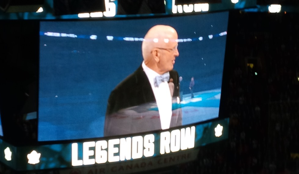 Legends Row: Keon steps closer to number retirement