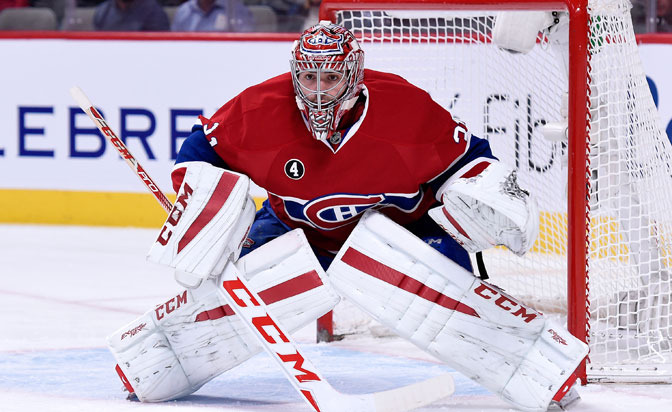 Price Leads Habs Over Leafs