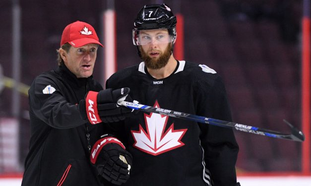 Leafs shopping list shortened with Muzzin arrival