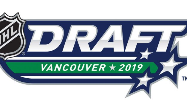 Leafs draft Nicholas Robertson in second round